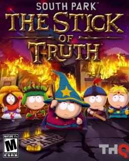ESD South Park The Stick of Truth