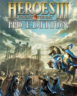 ESD Heroes of Might and Magic III – HD Edition