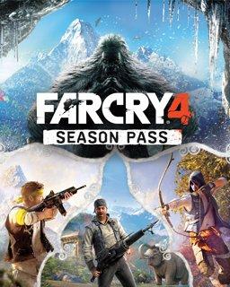 ESD Far Cry 4 Season Pass