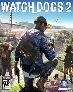 ESD Watch Dogs 2