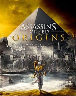 ESD Assassins Creed Origins