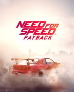 ESD Need for Speed Payback