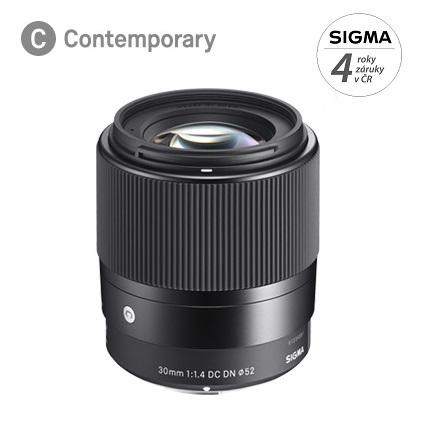 SIGMA 30/1.4 DC DN Contemporary SONY E-mount