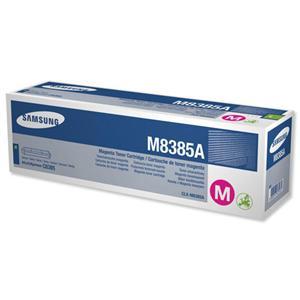 Toner CLX-M8385A magenta pro CLX-8385ND 15K.