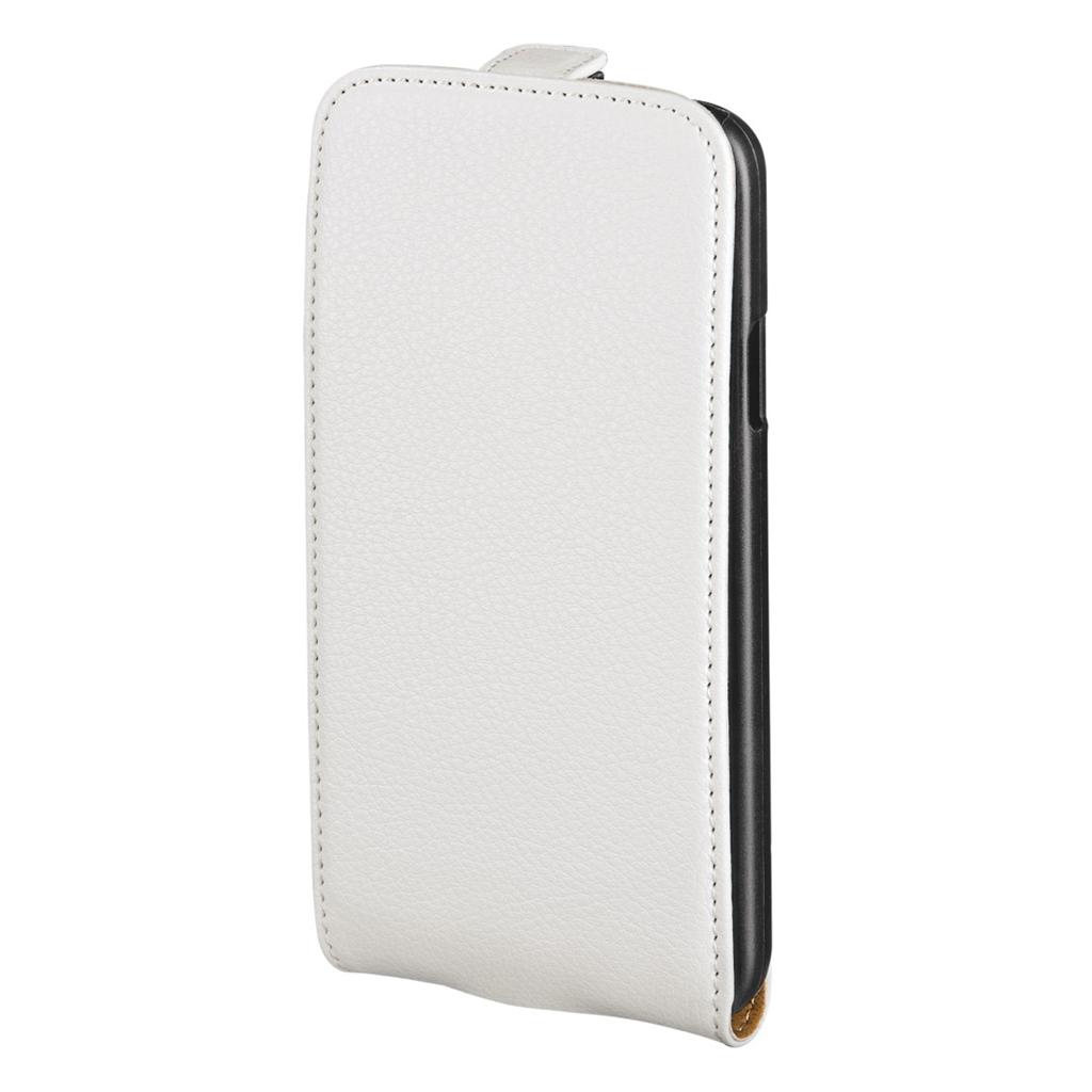 Hama pouzdro Smart Case pro Apple iPhone 6, bílé
