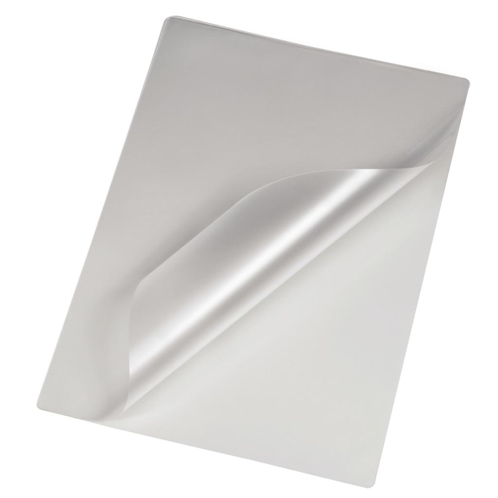 Hama laminovací fólie, DIN A4 (21,6 x 30,3 cm), 125 µ, 25 ks