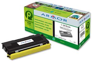 ARMOR toner pro BROTHER HL 2030/2032/2040/207 Black, 2.500 str. (TN2000)