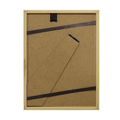 Hama 1150 rámeček dřevěný OREGON, přírodní, 15x21cm