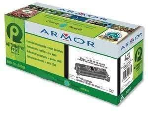 ARMOR toner pro Samsung SCX 4300/4301/4315/4610, black, 2.000 str. (MLTD1092S)