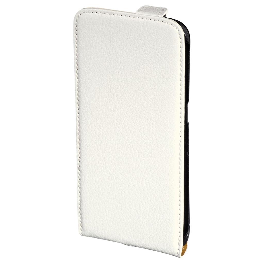 Hama pouzdro Smart Case pro Samsung Galaxy S6 Edge, bílé