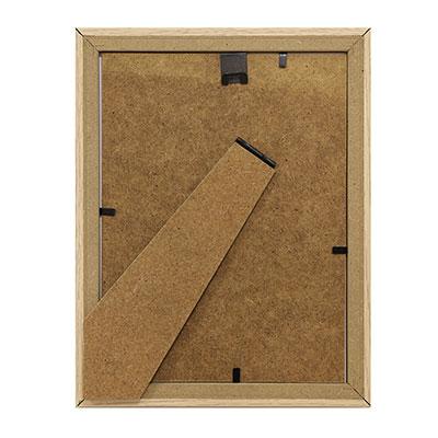 Hama rámeček dřevěný JESOLO, javor, 15x21cm