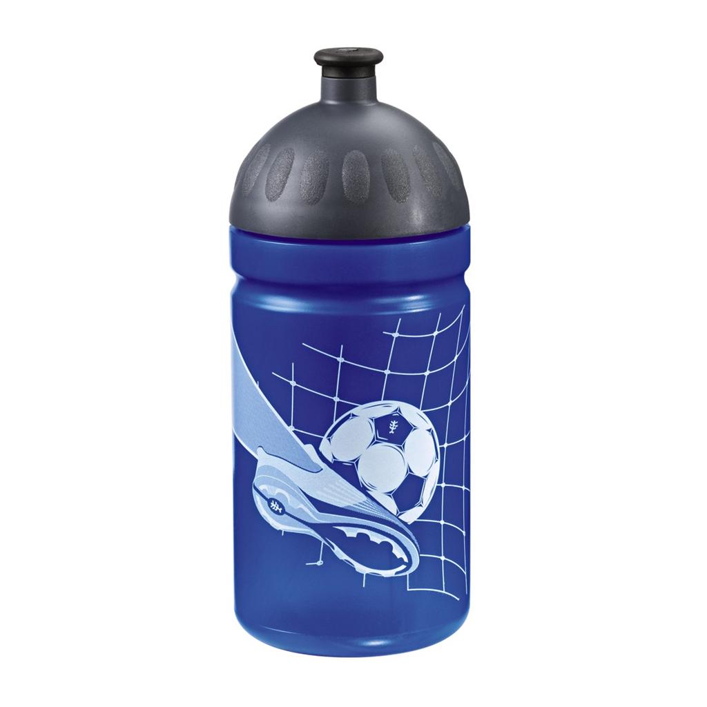 Lahev na pití Step by Step 0,5 l, Fotbal