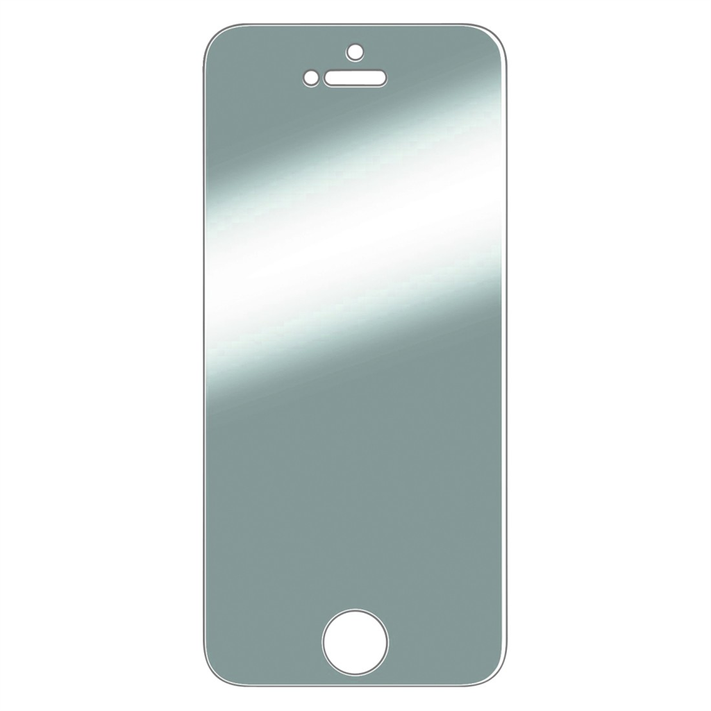 Hama Screen Protector for Apple iPhone 5/5c/5s, 2 pieces