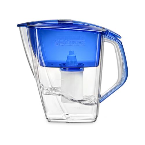 BARRIER Grand Neo filtrační konvice na vodu, tmavě modrá