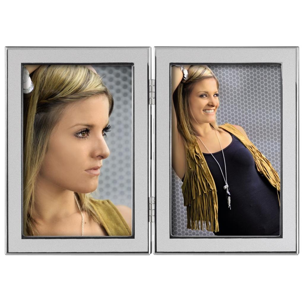 Hama portrétový rámeček Philadelphia, 2x 10x15 cm