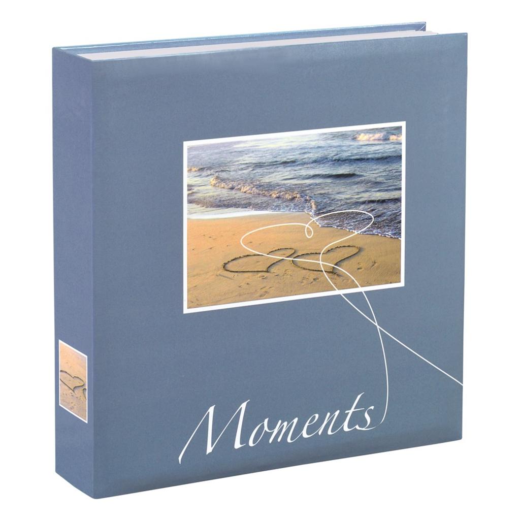 Hama album memo LIVORNO 10x15/200, popisové pole