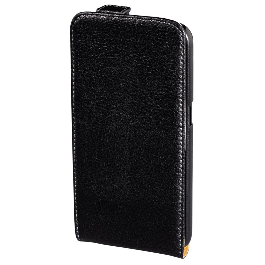 Hama pouzdro Smart Case pro Samsung Galaxy S6, černé