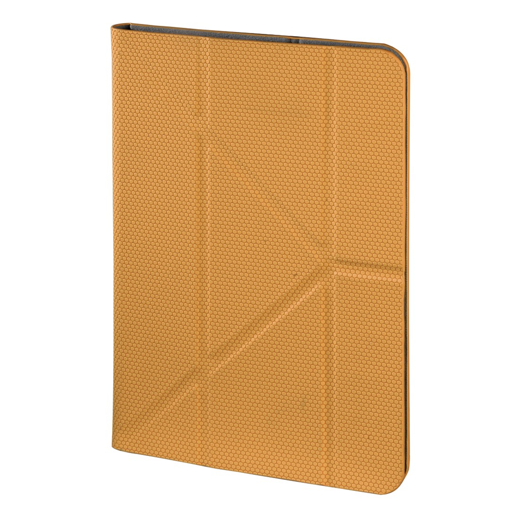 """Hama obal Suction pro tablety a čtečky (eBooky) do 17,8 cm (7""""), oranžový"""