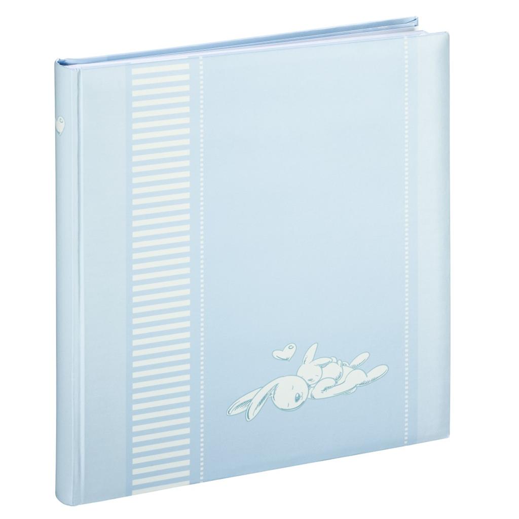 Hama album klasické LASSE 29x32 cm, 50 stran, modré