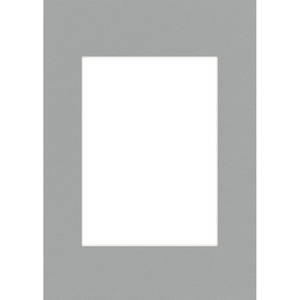 Hama pasparta, barva granit, 13 x 18 cm