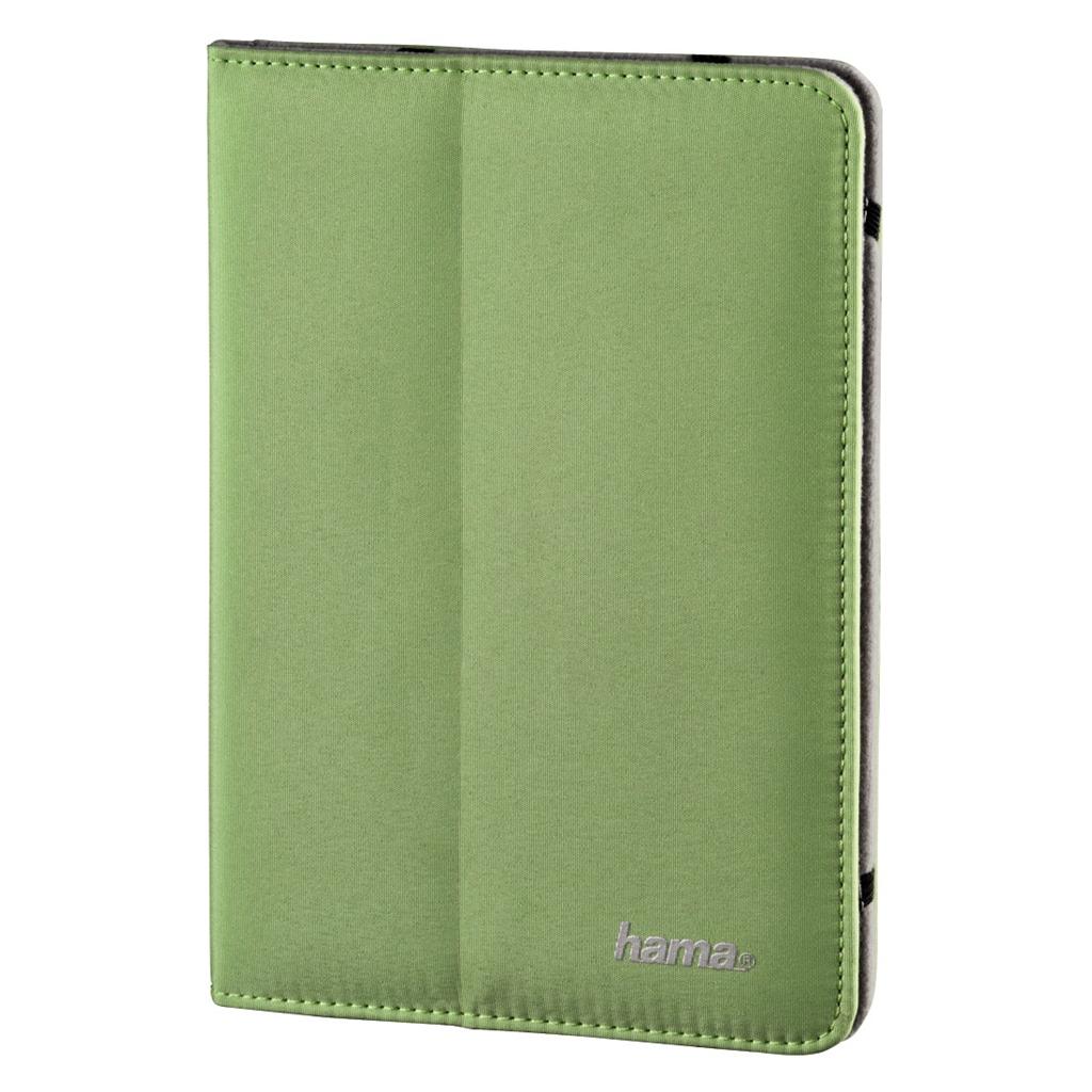"""Hama obal Strap pro tablety, do 17,8 cm (7""""), zelený"""