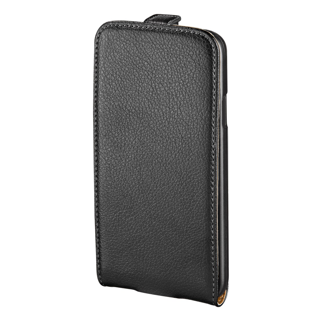 Hama pouzdro Smart Case pro Apple iPhone 6 Plus, černé