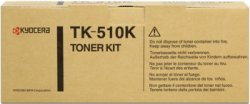 Kyocera toner TK-510K