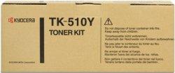 Kyocera toner TK-510Y
