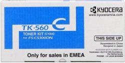Kyocera toner TK-560C