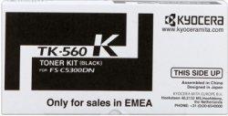 Kyocera toner TK-560K