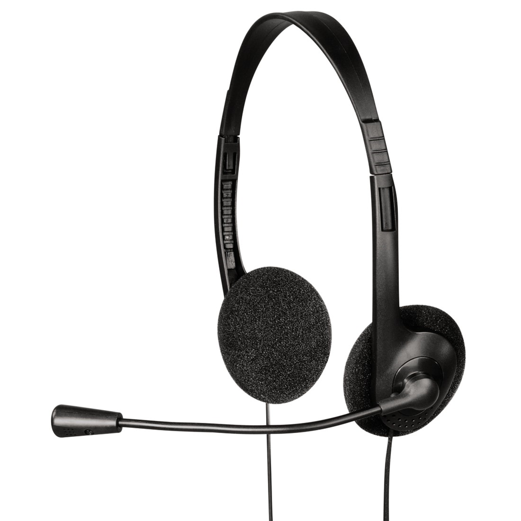 PC stereo headset HE 100