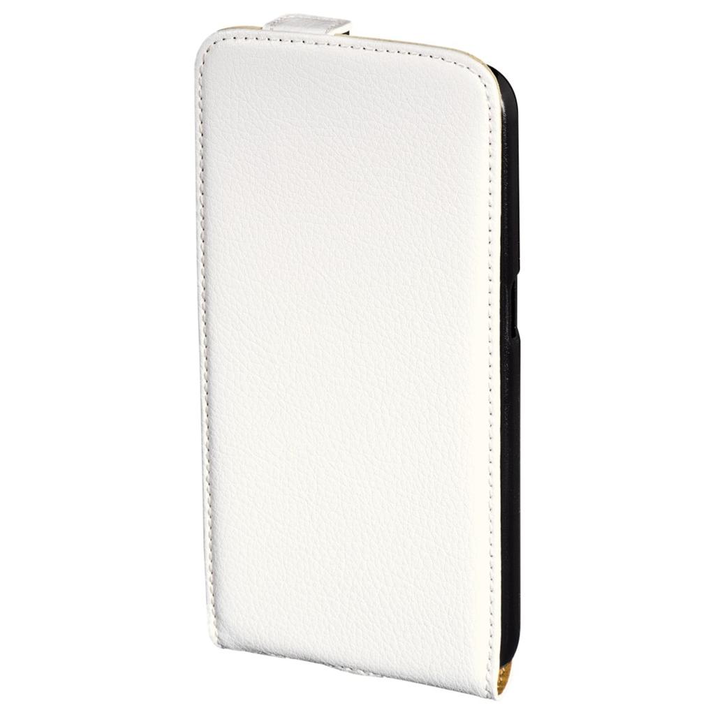 Hama pouzdro Smart Case pro Samsung Galaxy S6, bílé