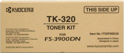 Kyocera toner TK-320