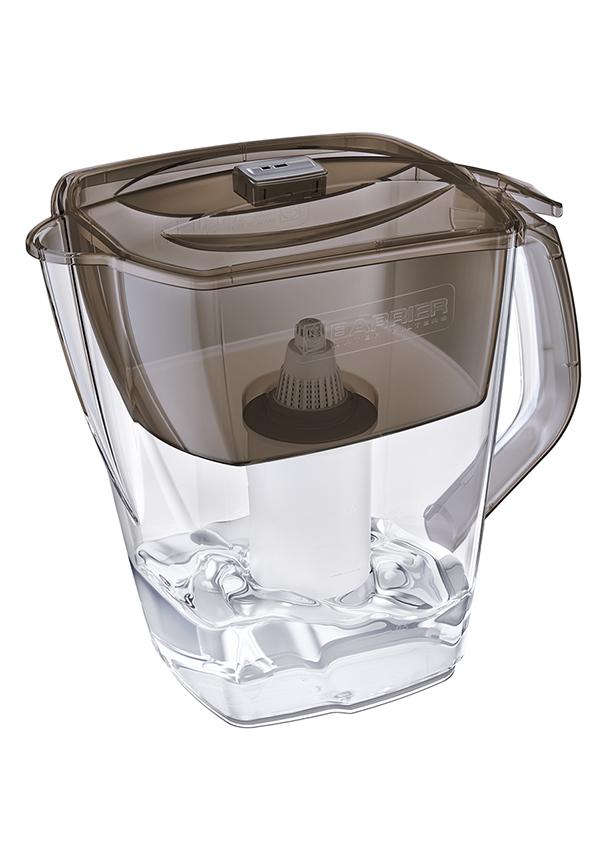 BARRIER Grand Neo filtrační konvice na vodu, černá