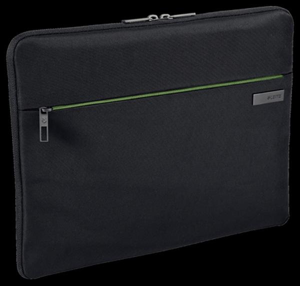 """Pouzdro na laptop 15,6"""" Leitz Complete, černá"""