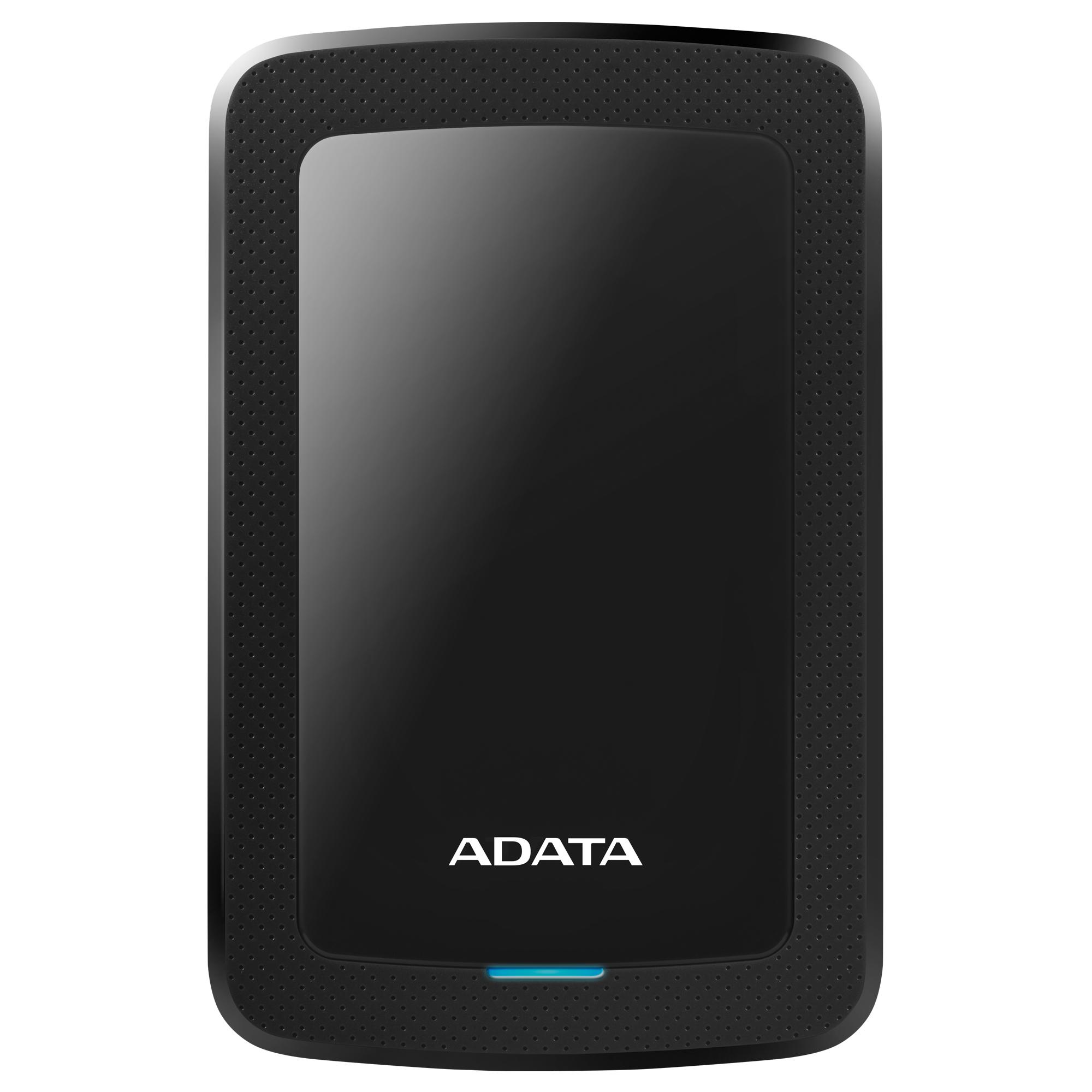 ADATA HV300 2TB ext. HDD černý