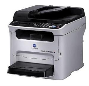 Konica Minolta Magicolor 1690MF,A4,20/5 ppm,GDI,USB,ethernet,fax,ADF