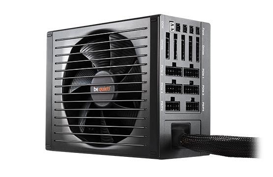Power supply be quiet! Dark Power PRO 11 850W 80PLUS Platinum, 10.4 dB, 4/1(OCK)