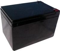 EUROCASE baterie do UPS NP12-12, 12V, 12Ah (RBC4)