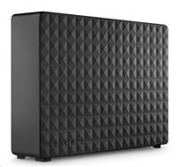"""Seagate Expansion Desktop, 2TB externí HDD, 3.5"""", USB 3.0, černý"""