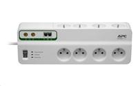 APC SurgeArrest Performance, 8 zásuvek + tel, koax. (PMF83VT-FR)