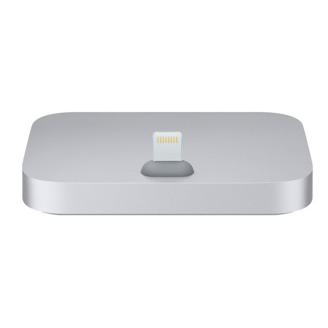 Dokovací stanice Apple Lightning Dock pro iPhone - Space Gray