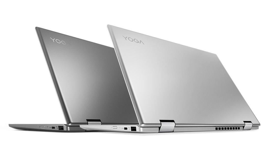 "Lenovo YOGA 720-12IKB i3-7100U 2,40GHz/8GB/SSD 128GB/12,5"" FHD/IPS/AG/FPR/WIN10 černá 81B5000LCK"