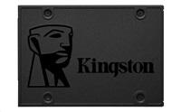 Kingston Flash SSD 240GB A400 SATA3 2.5 SSD (7mm height)