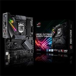 ASUS ROG STRIX B360-F GAMING soc.1151 B360 DDR4 ATX USB3.1 M.2 DP HDMI DVI