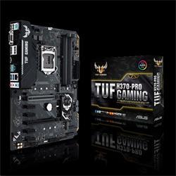 ASUS TUF H370-PRO GAMING soc.1151 H370 DDR4 ATX USB3.1 M.2