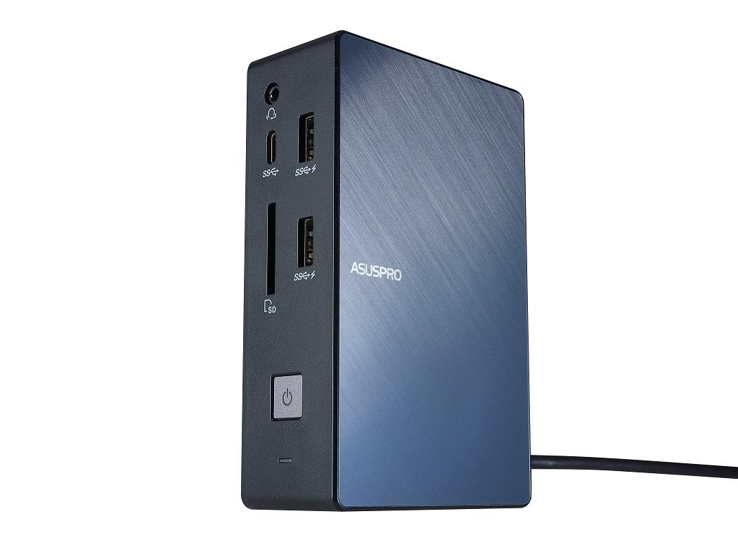 ASUS USB-C SimPro dokovací stanice