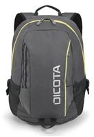 """DICOTA Backpack Power Kit Premium 14""""-15,6"""" - Grey"""