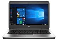 HP ProBook 645 G3 A10-8730B 14 FHD CAM, 4GB, 500GB, DVDRW, ac, BT, FpR, no backlit keyb, Win10Pro