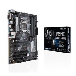 ASUS PRIME B360-PLUS soc.1151 B360 DDR4 ATX M.2 USB3.1